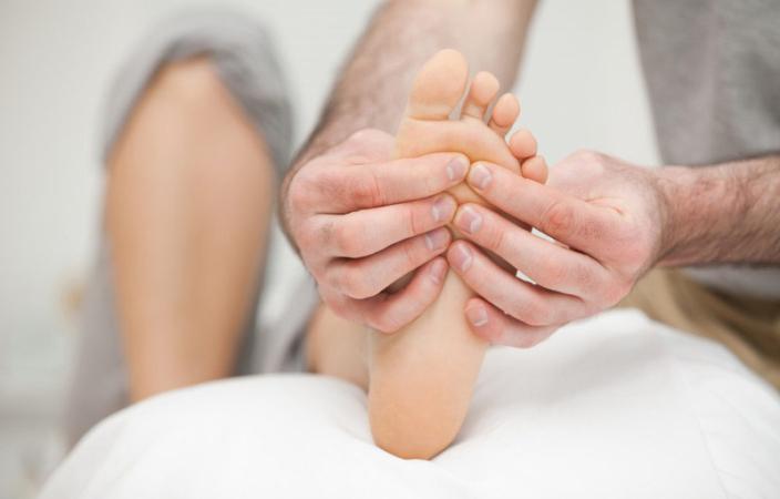 Responsabilidad: Tenemos la responsabilidad de cuidar, atender y proporcionar alivio al caminar