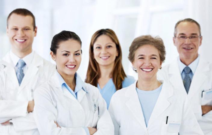 Compromiso: Nuestros pacientes son lo más importante